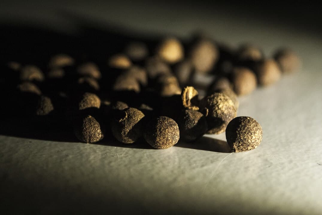 Allspice: The Flavor of the Caribbean