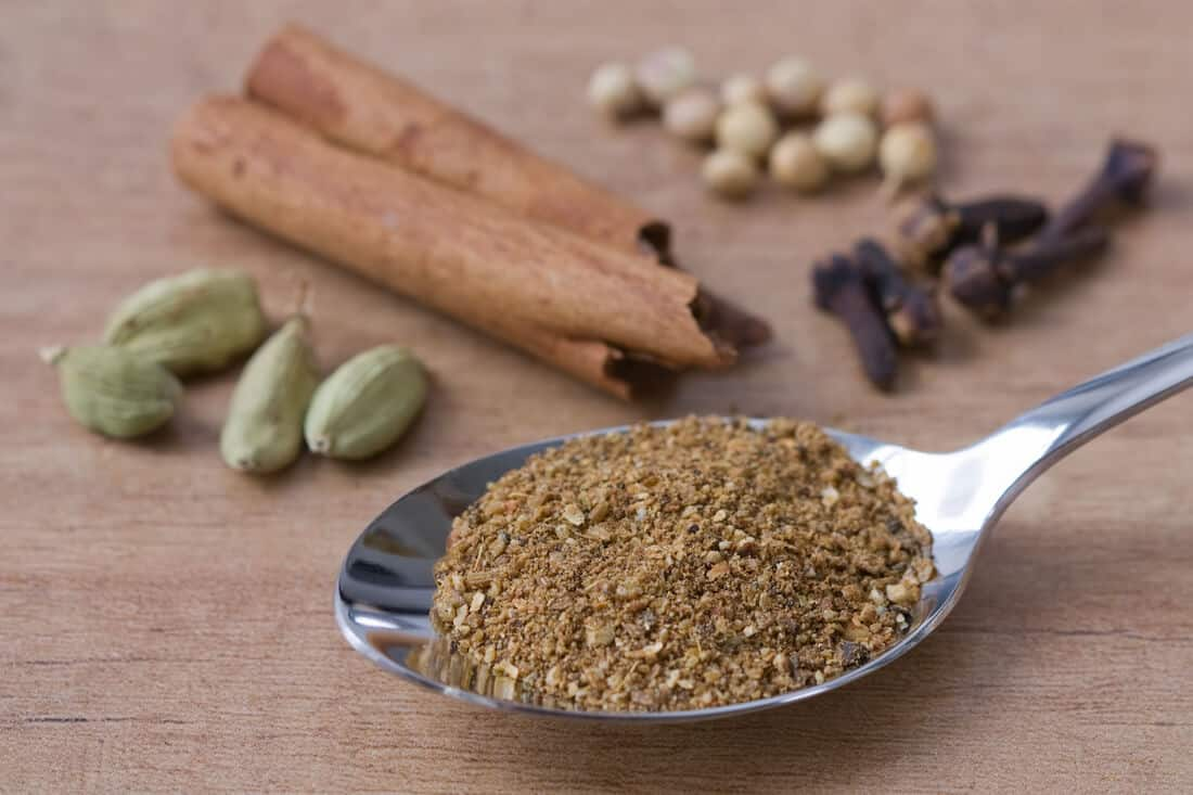 Garam Masala: India's Most Complex & Healthful Spice Blend