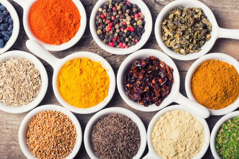 Must Have Spices