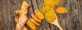 Turmeric Vs. Cumin: SPICEography Showdown