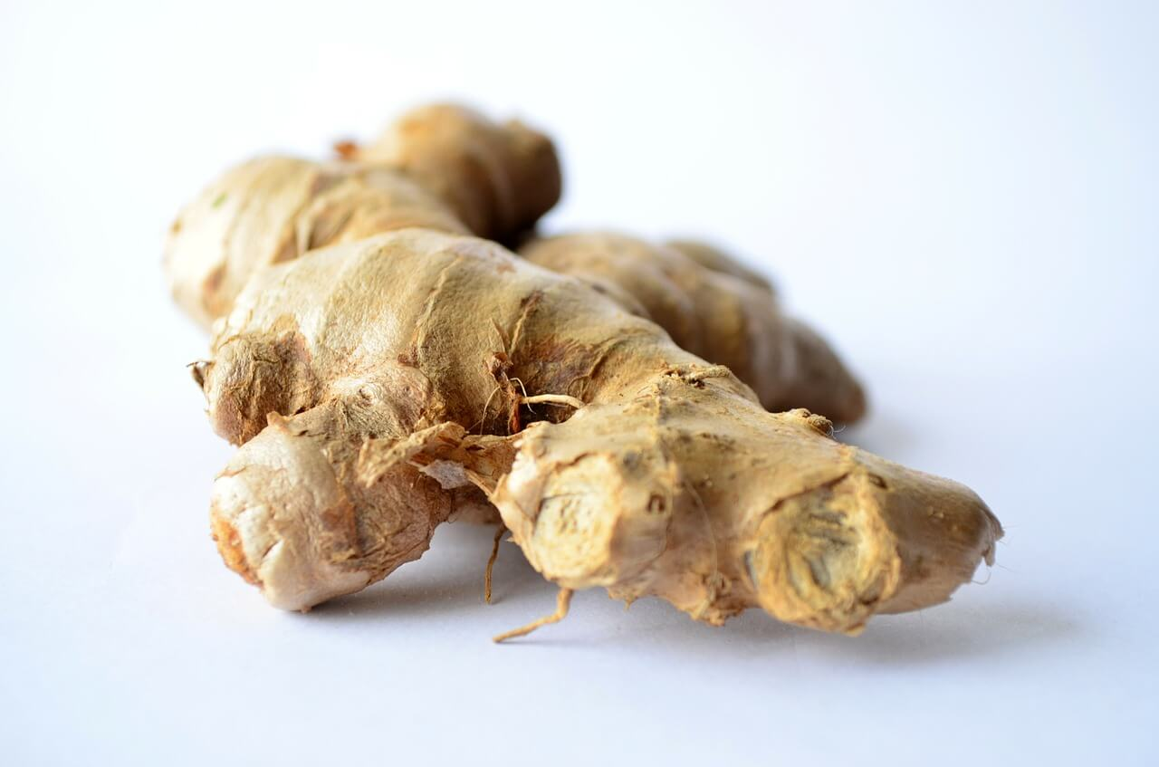 Ginger: A Flavor Built For Pairing