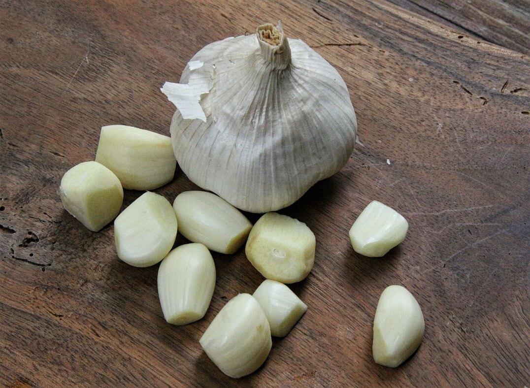 Garlic Powder Vs Garlic