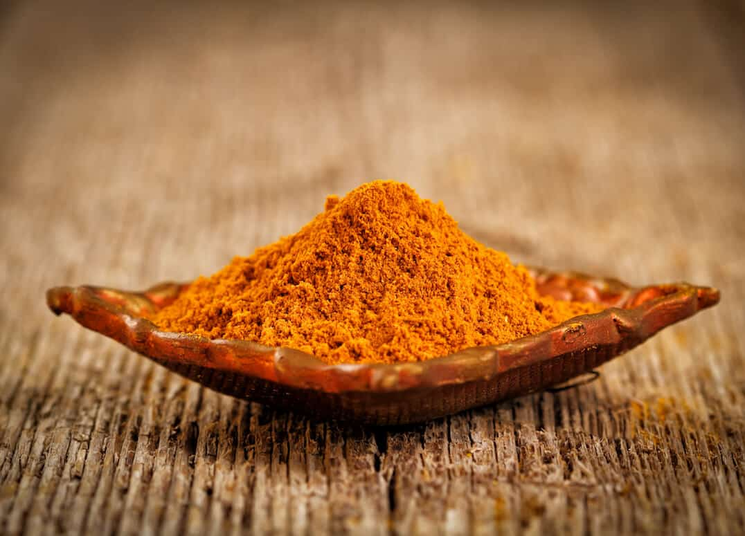 Curry Powder: Both Sweet And Savory