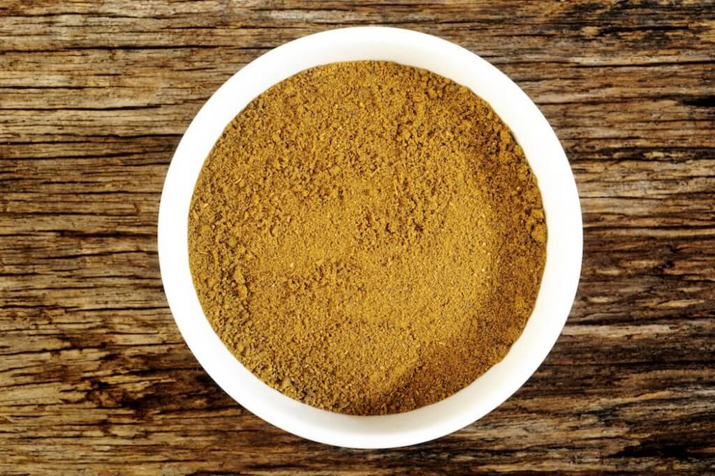 Garam Masala Vs. Curry Powder