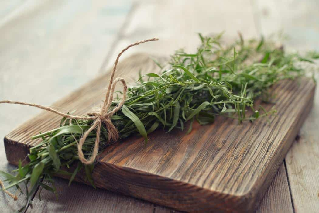 What's A Good Tarragon Substitute?