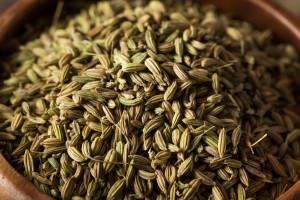 Fennel Seed: Sweet Licorice-Like Spice
