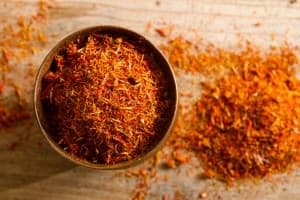 Saffron: The World's Most Expensive Spice