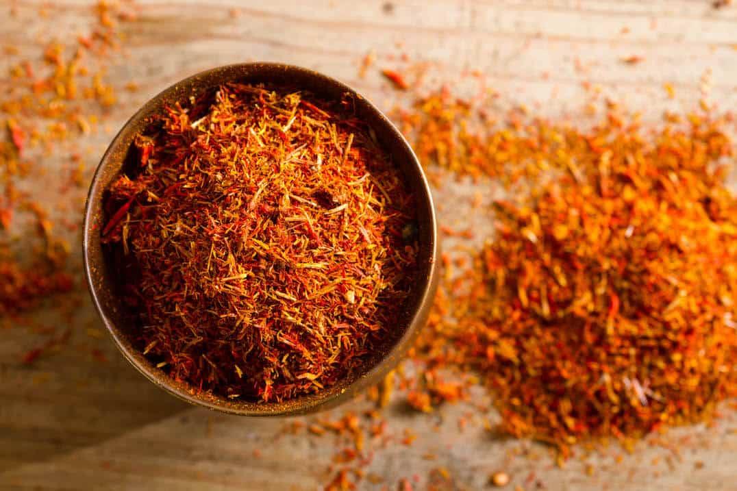 Saffron: The World's Most Expensive Spice