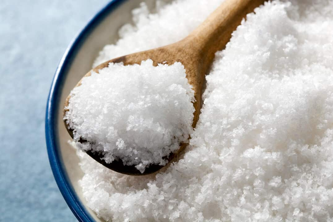 Sea Salt: A Global Flavor Enhancer