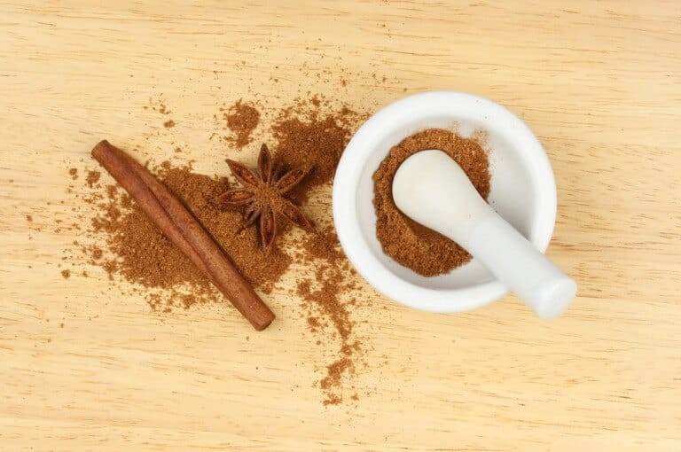 Chinese five spice powder substitute