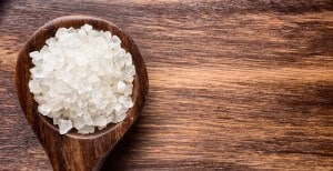Sea Salt Substitute