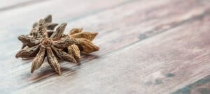Star Anise: Shapely Spice