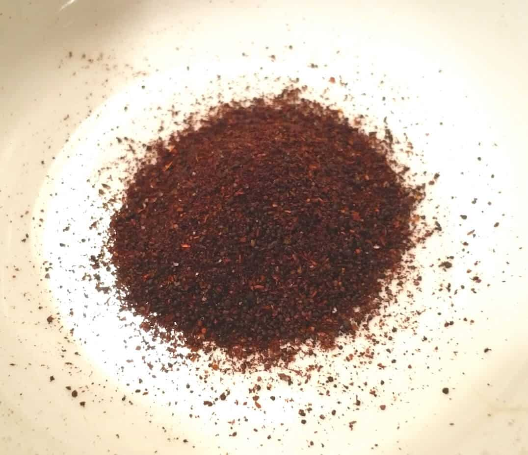 Ancho Powder: Made From the Sweetest Chiles