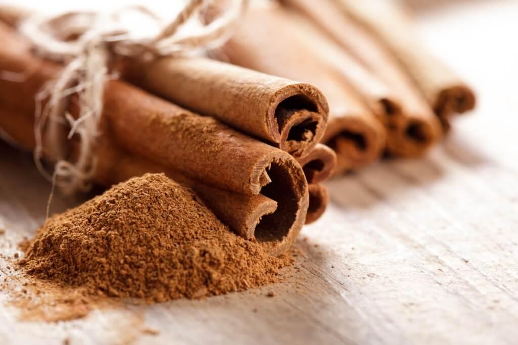 Cinnamon Substitute