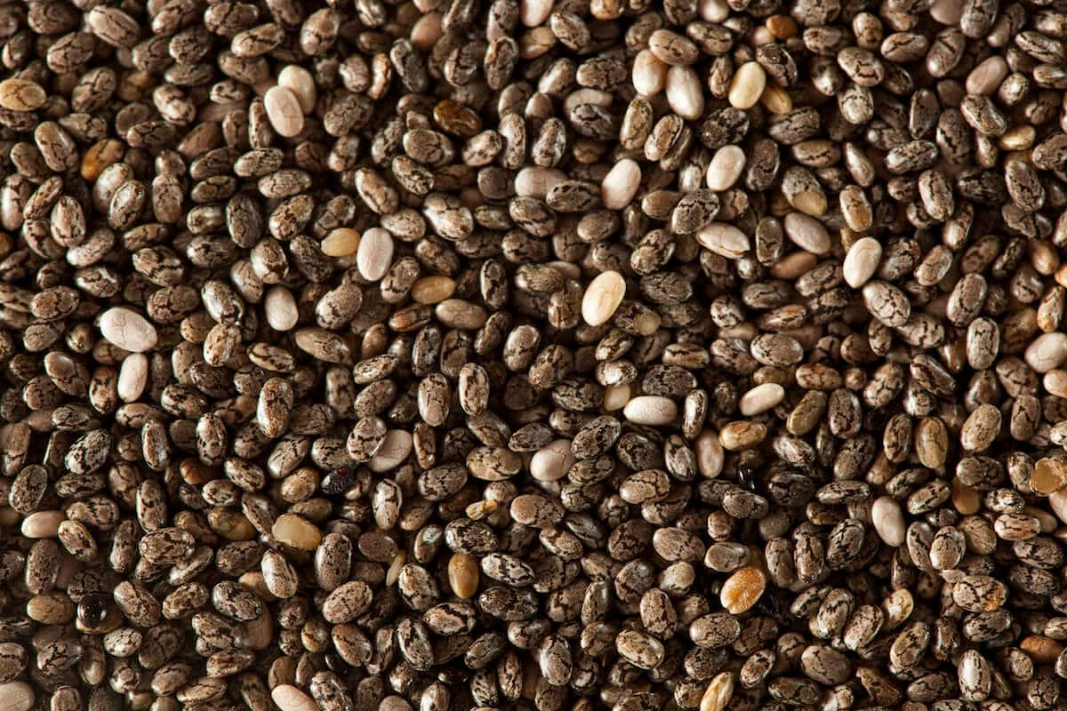 Chia Seeds: Superfood Of The Aztecs
