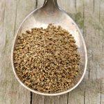 Celery Seed Substitute