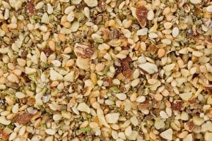 Dukkah: An Ancient Egyptian Condiment