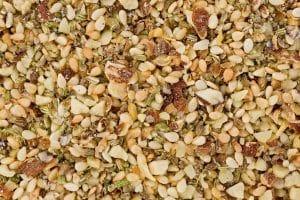 Dukkah: An Ancient Egyptian Condiment