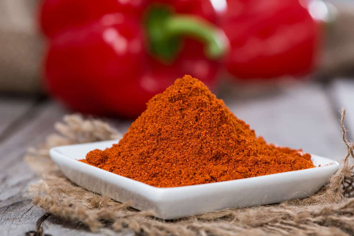Paprika: A Hungarian Spice With A Mexican Origin
