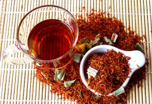 Safflower: A 4,000 Year-Old Spice