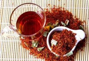 Safflower: A 4,000 Year-Old Spice