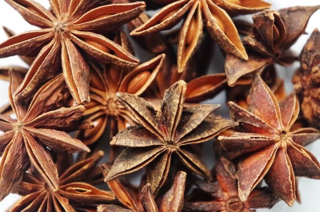 Star Anise Substitute