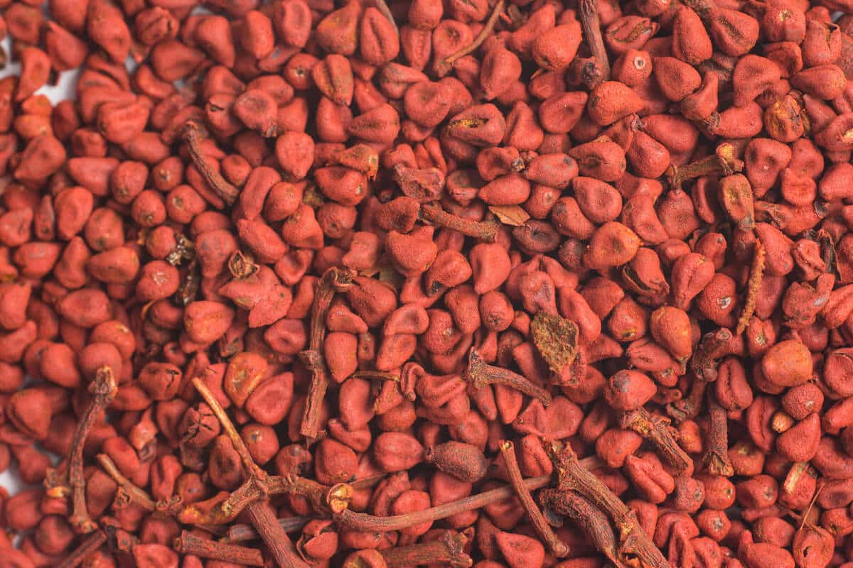Annatto Seeds Substitute