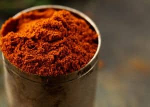 "Baharat Seasoning: From The Arabic For ""Spice"""