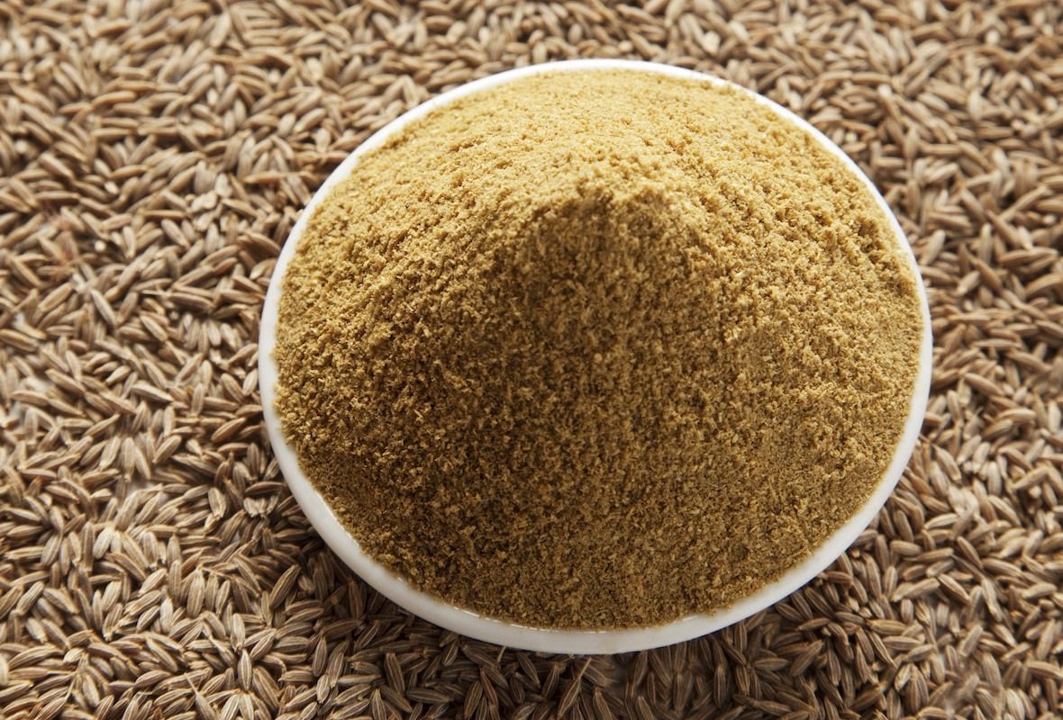 Cumin Seed Vs Ground Cumin