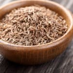 Caraway seed substitute