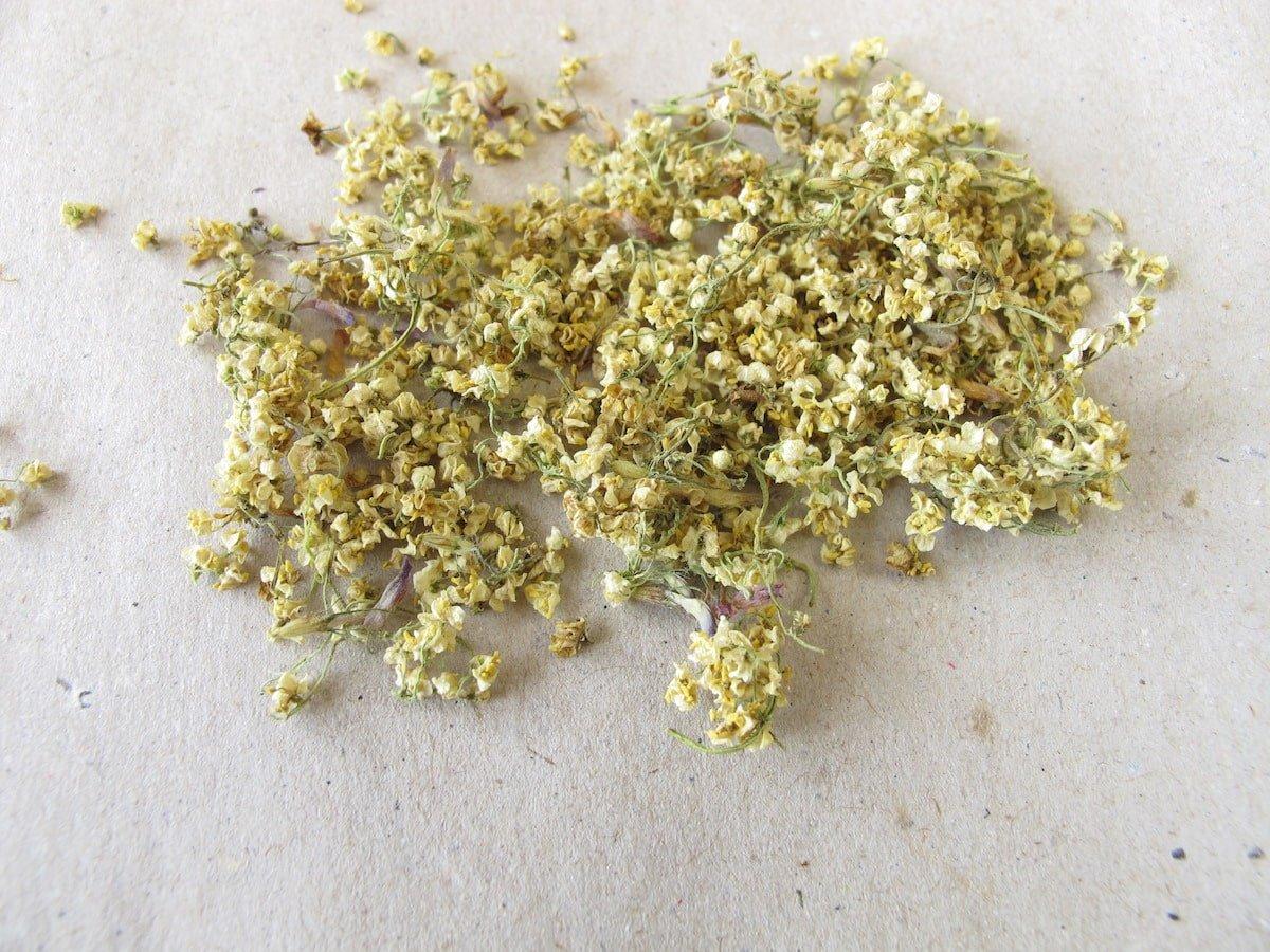 What's A Good Elderflower Substitute?