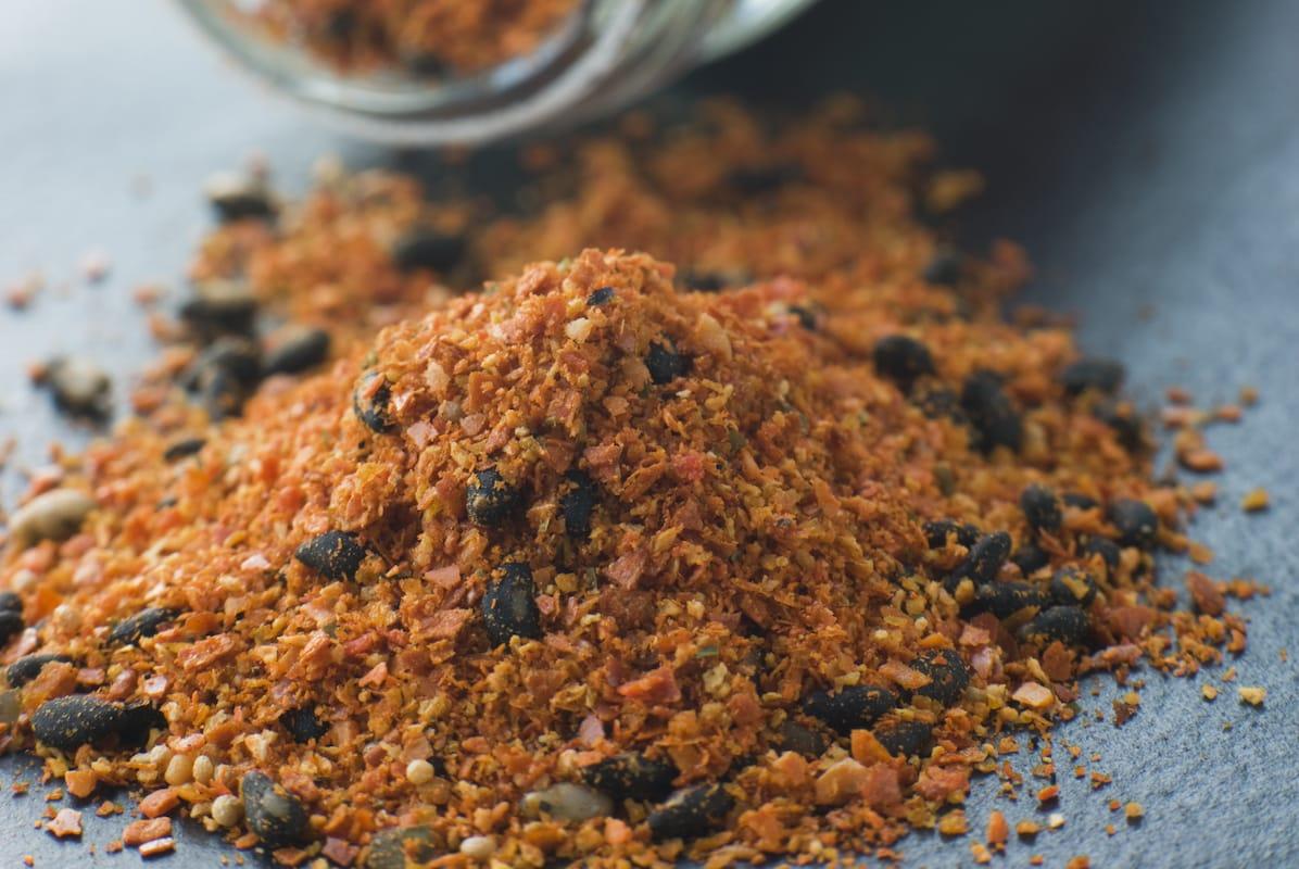 Shichimi Togarashi: The Japanese Equivalent Of Salt And Pepper