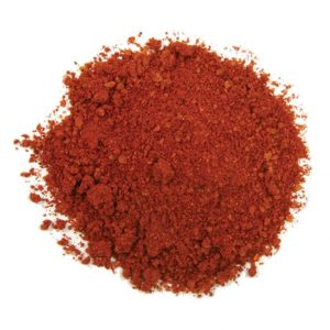 Berbere Seasoning: Ethiopian Heat