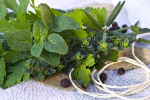 Bouquet Garni: The Foundation Of French Provencal Cooking