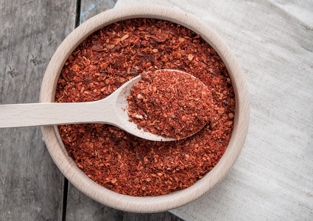What's A Good Cayenne Pepper Substitute?