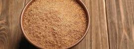 What's a Good Dark Brown Sugar Substitute?