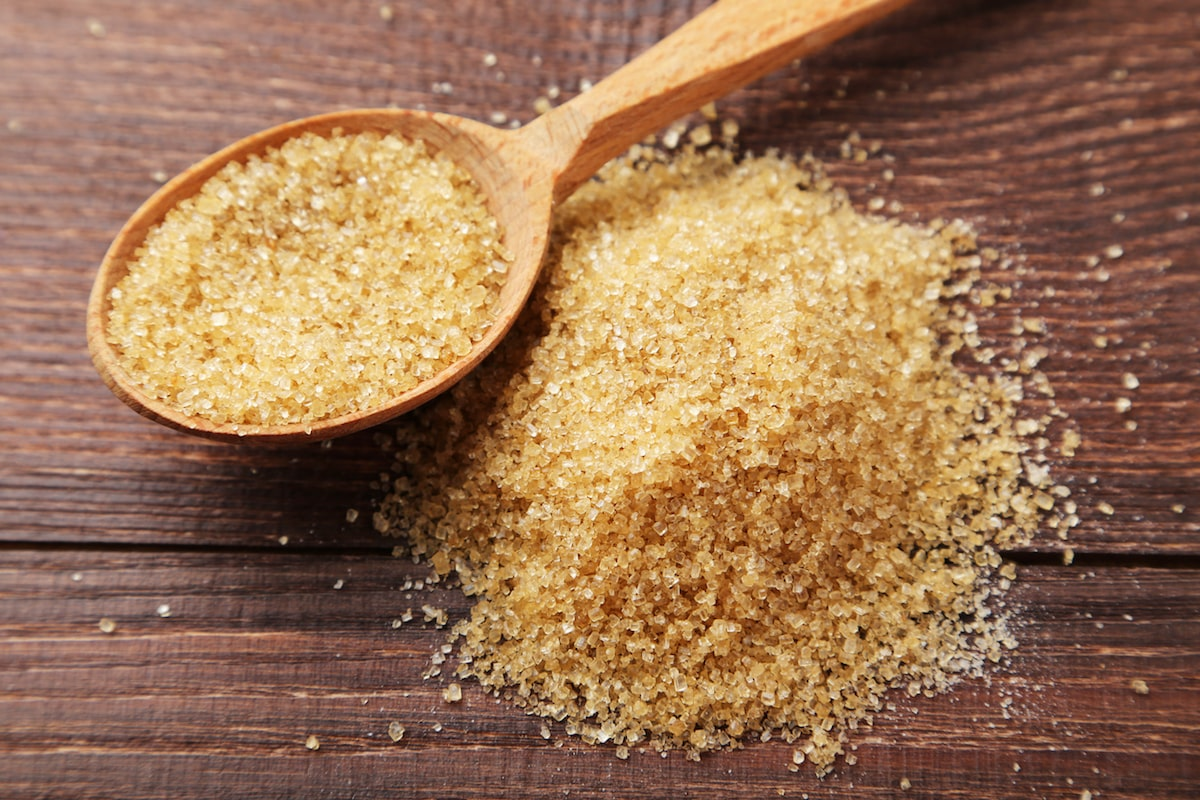 Light Brown Sugar: The Milder Version Of Brown Sugar