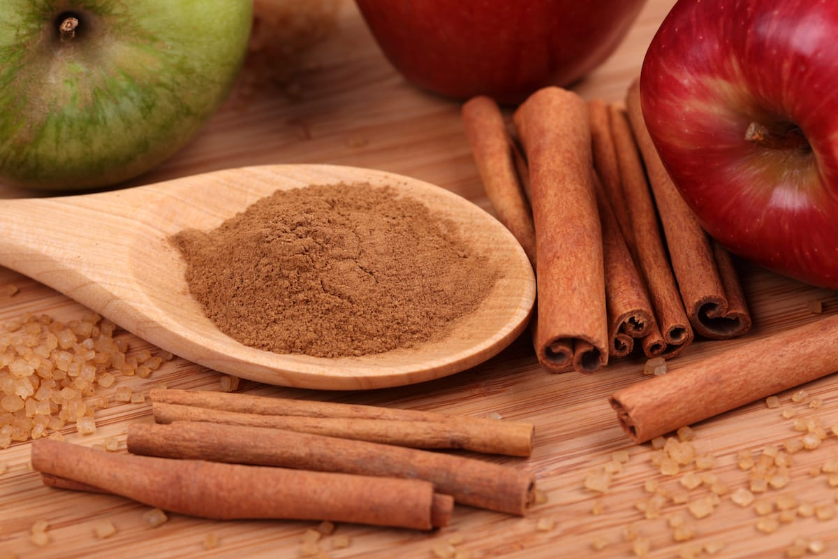 What's A Good Apple Pie Spice Substitute?