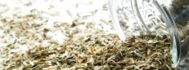 What's A Good Herbes De Provence Substitute?