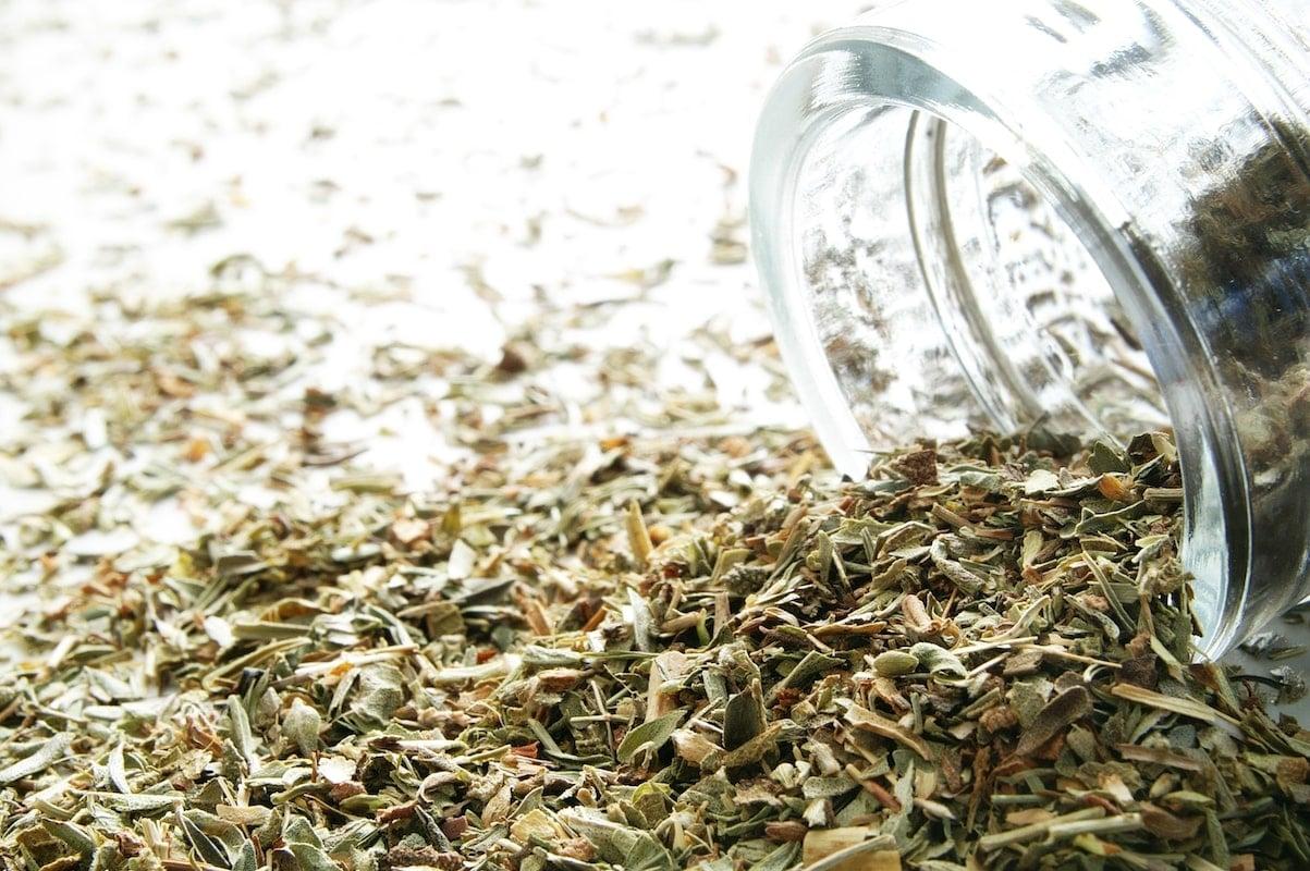 herbes de provence substitute