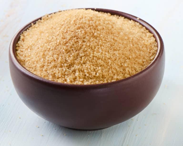 light brown sugar substitute