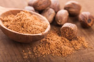 Too Much Nutmeg? These Fixes Can Help