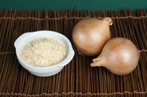 Onion Powder: Onion Flavor Without The Bulk