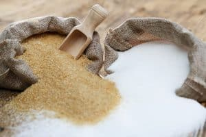 Brown Sugar Vs. White Sugar: SPICEography Showdown