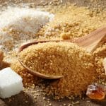 brown sugar vs cane sugar