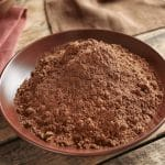 cacao powder substitute