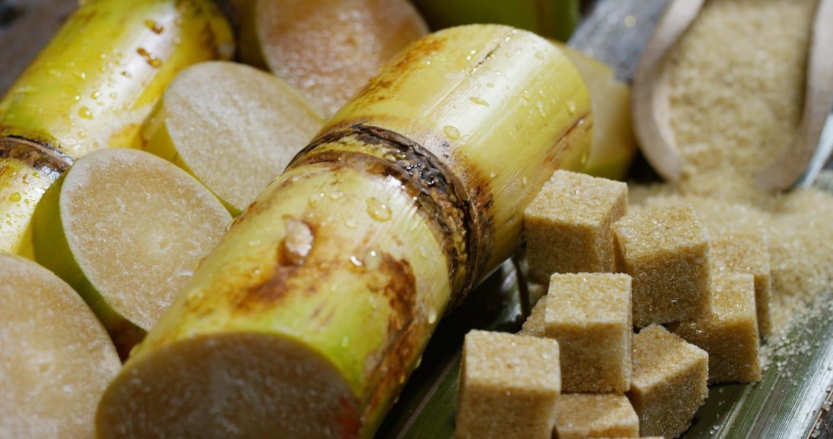 Cane Sugar: The Original Sugar