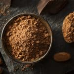 Cocoa Powder Substitute