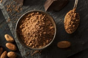 What's A Good Cocoa Powder Substitute?