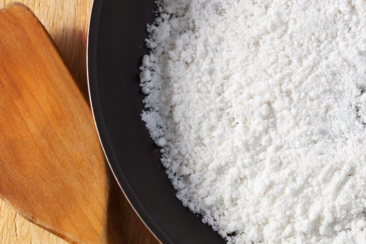 Cassava Flour Vs. Tapioca Starch: SPICEography Showdown